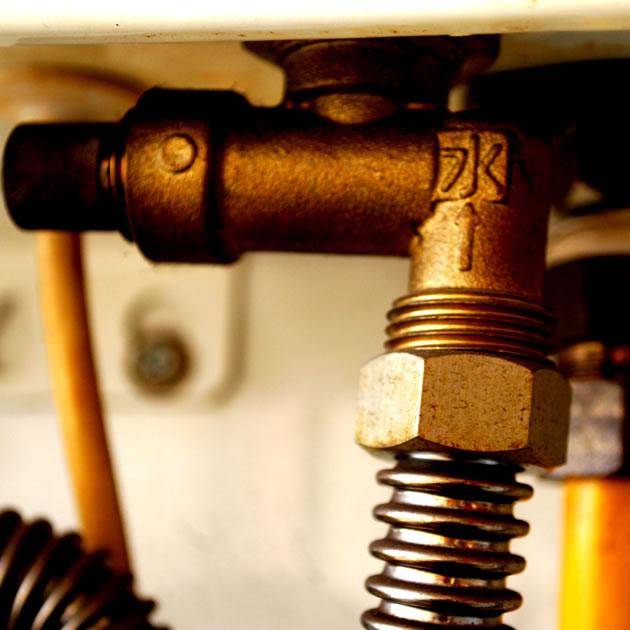 <span>Plumbing</span> Repairs